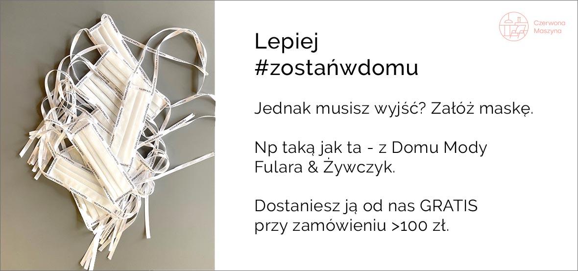 Maski Fulara & Żywczyk