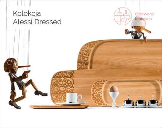 Kolekcja Alessi Dressed