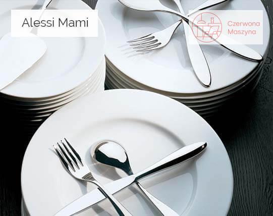 Zastawa stołowa Alessi Mami