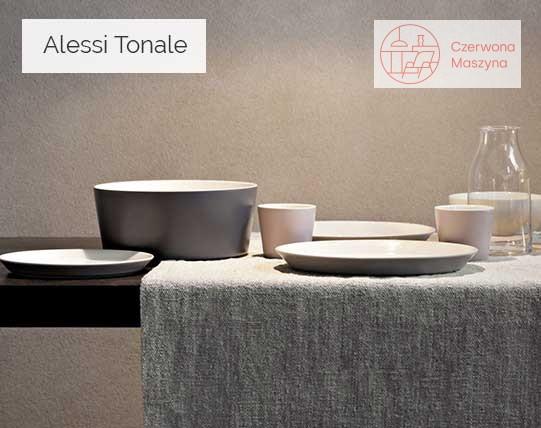 Zastawa stołowa Alessi Tonale