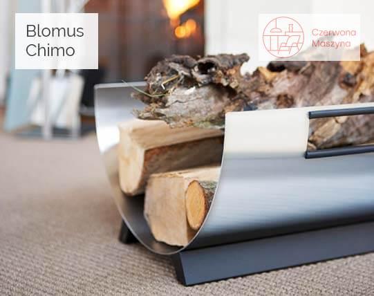 Akcesoria kominkowe Blomus Chimo