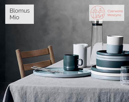 Zastawa stołowa Blomus Mio