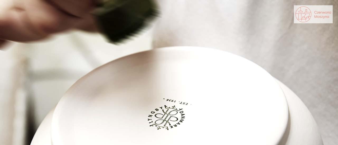 Lyngby Porcelain - znak firmowy