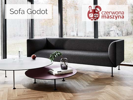 Sofa Menu Godot