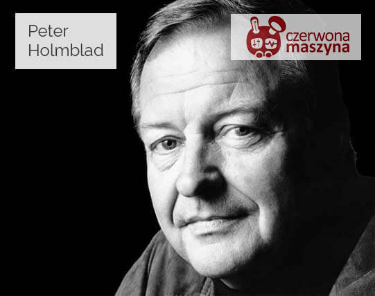 Peter Holmblad