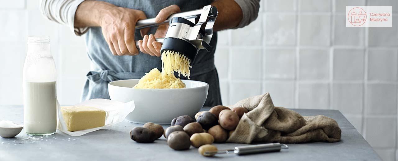 Przygotowywanie potraw z WMF