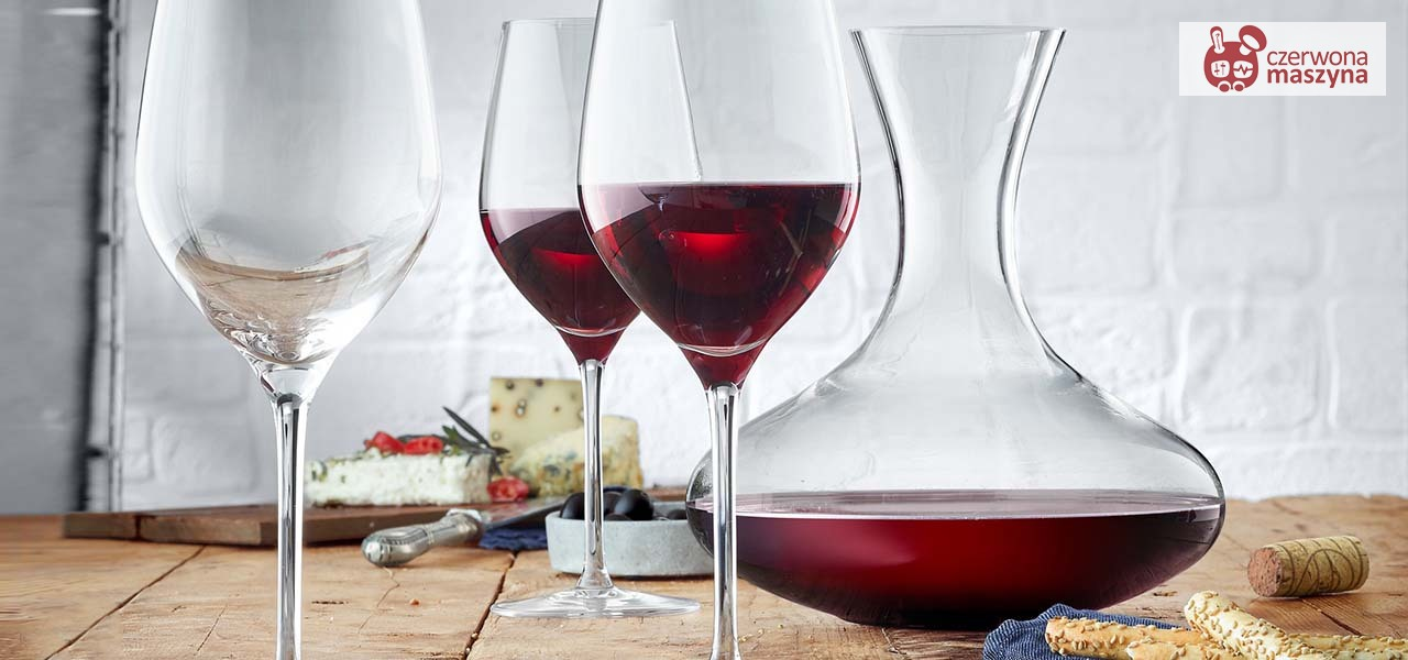WMF akcesoria do wina i alkoholu
