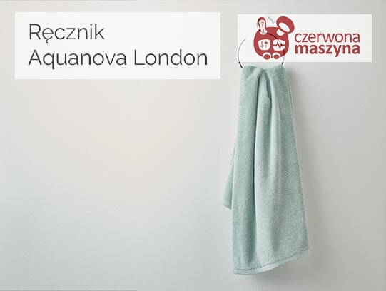 Ręcznik Aquanova London