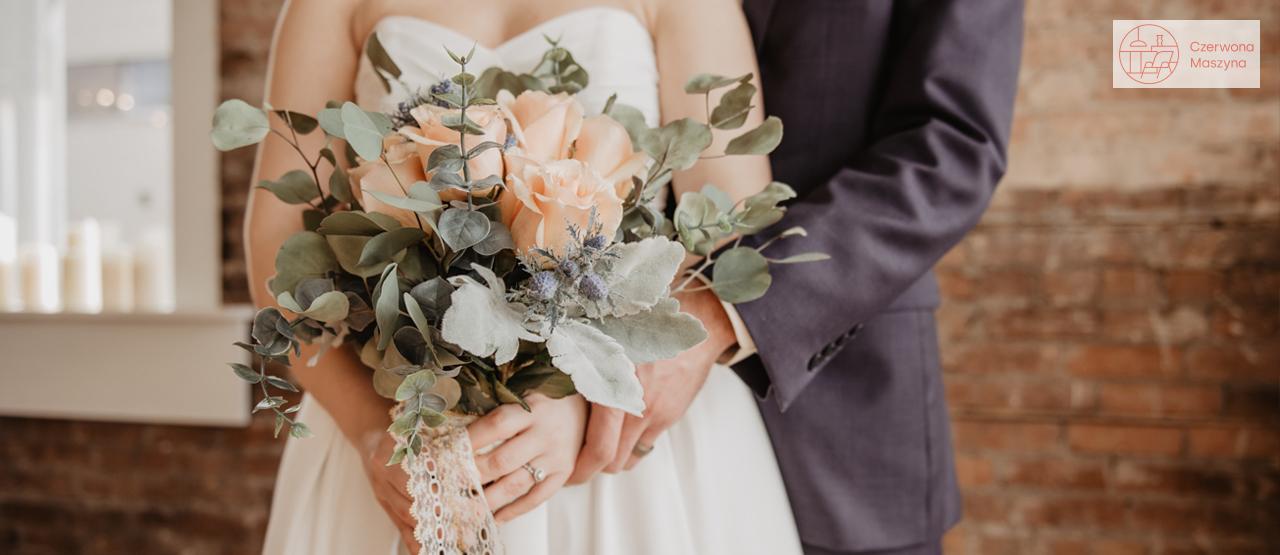 Top 10 prezentów ślubnych 2020